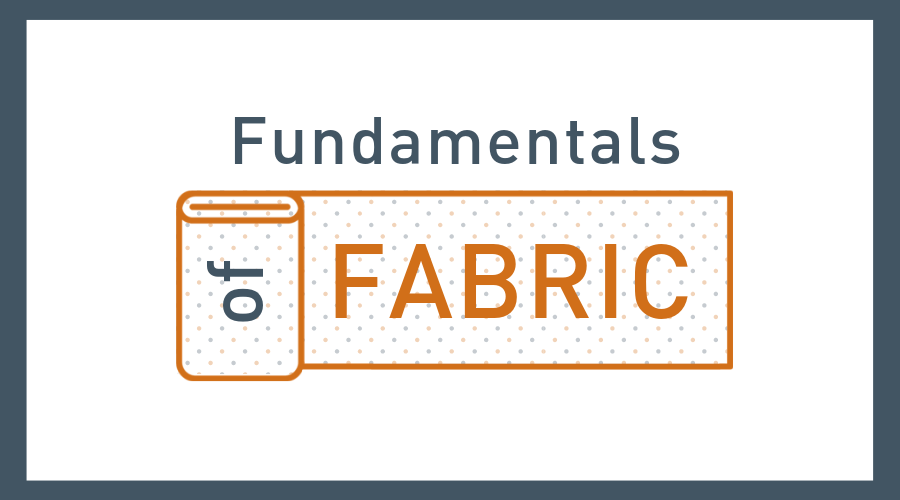 Fundamentals of Fabric course image