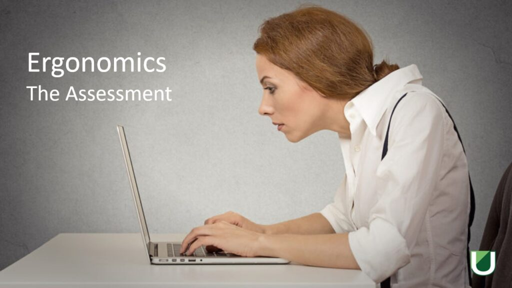 NEW Live Session: Ergonomics – The Assessment